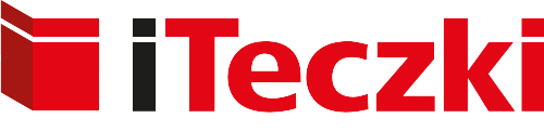 Teczki ofertowe, firmowe z własnym logo